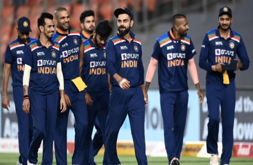 T20 World cup 2021 के लिए आज हो सकता है टीम इंडिया का चयन, इन खिलाड़ियों को मिल सकती है टीम में जगह