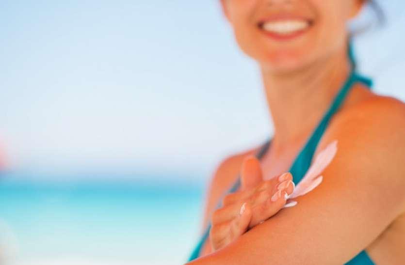 Right Sunscreen For Your Skin: इन तरीकों से करें सनस्क्रीन का चुनाव