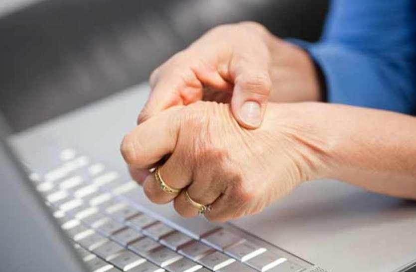 Health Tips: जोड़ों में दर्द व जकडऩ को भूलकर भी न लें हल्के में, हो सकती है बड़ी परेशानी