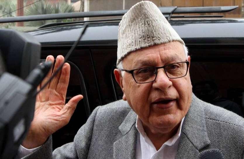 Jammu Kashmir: फारूक अब्दुल्ला बोले- तालिबान से अच्छे शासन की उम्मीद, जानिए बीजेपी ने क्या दिया जवाब