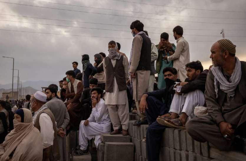 गृहमंत्री राशिद का ऐलान- देश में अफगानी शरणार्थियों के लिए कोई जगह नहीं, जो आ गए वो वापस भेजे जाएंगे