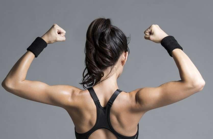 Burn Arm Fat: इन एक्सरसाइज द्वारा आसानी से घटाएं बाहों की चर्बी