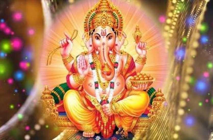 Ganesh Chaturthi 2021 : जानिए गणपति स्थापना शुभ मुहूर्त और पूजा विधि