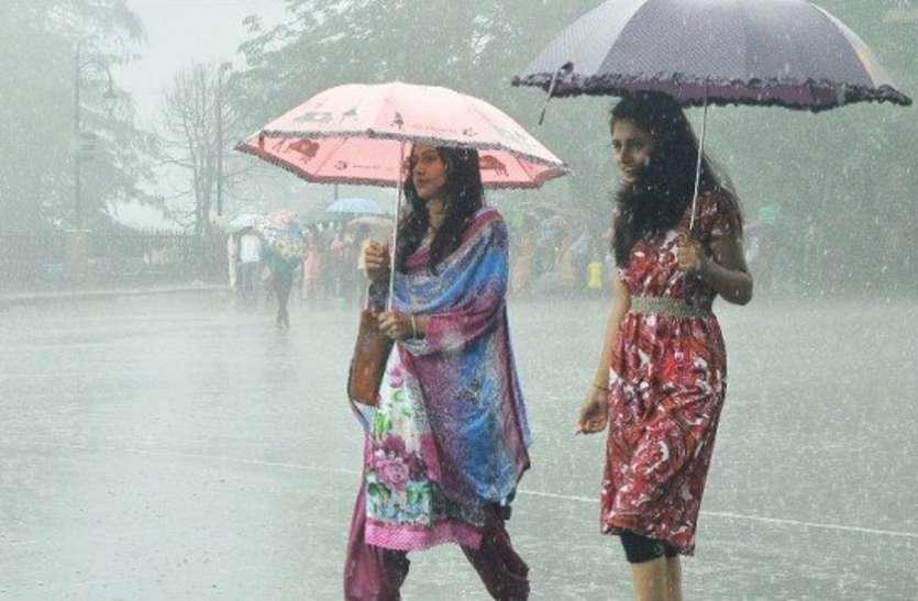 Uttar Pradesh Weather News Update : मौसम में अचानक आए इस बदलाव से वैज्ञानिक भी हैरान, 15 सितंबर तक होगी झमाझम बारिश