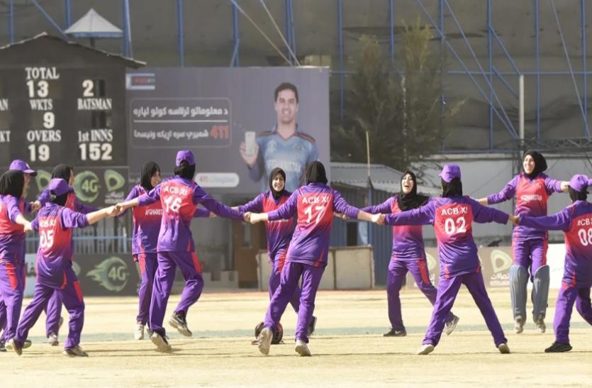तालिबान राज में क्रिकेट नहीं खेल पाएंगी महिलाएं, ऑस्ट्रेलिया ने कहा पुरुष क्रिकेट से भी रद्द कर देंगे मैच