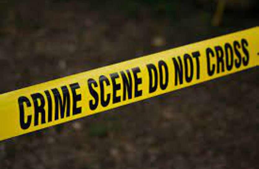 अभिभावकों के लिए जरुरी खबरः  बच्चों को नजर में रखें,,, जयपुर में 3 साल की मासूम के साथ हुआ बड़ा अपराध...
