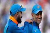 T20 World Cup: विराट कोहली ने क्यों लिया धोनी को टीम इंडिया का मेंटर बनाने का फैसला? सामने आया जवाब
