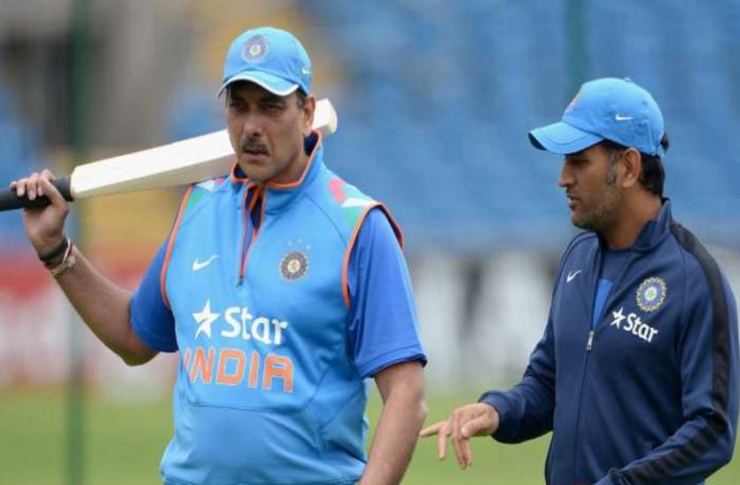 T20 वर्ल्ड कप में धोनी की भूमिका और रवि शास्त्री से टकराव पर क्या बोले आकाश चोपड़ा