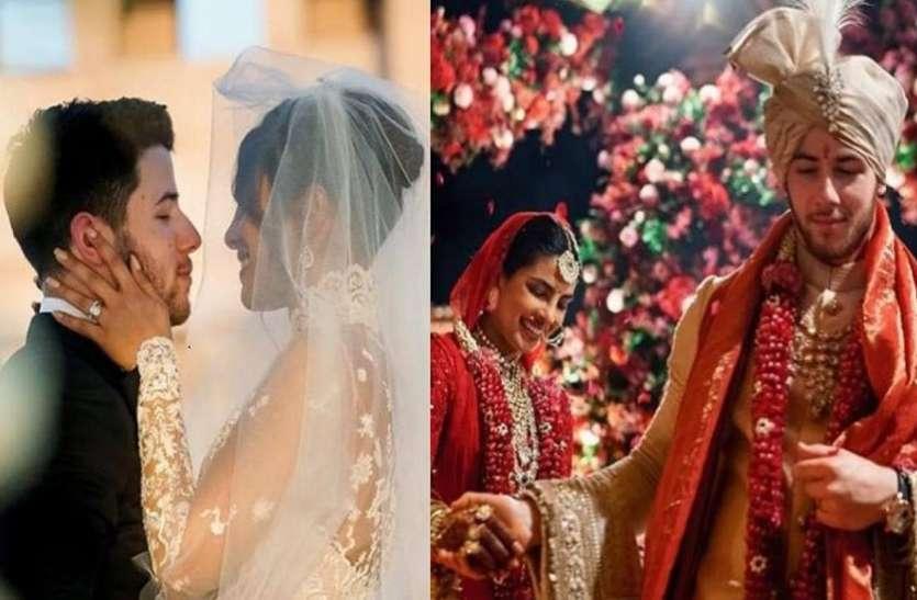 किसने उठाया था प्रियंका चोपड़ा और निक जोनस की ग्रैंड शादी का खर्च? अब सामने आई हकीकत