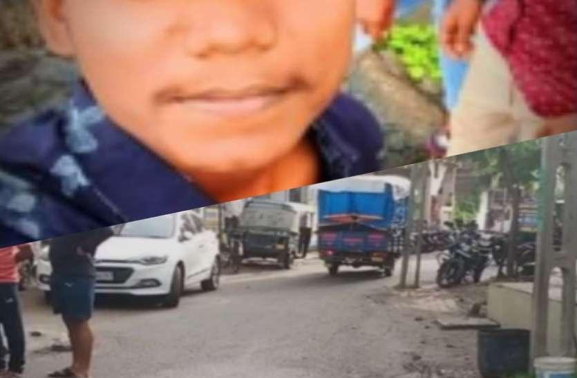 MURDER : चोर ने दो भाइयों पर किया चाकू से हमला, एक की मौत