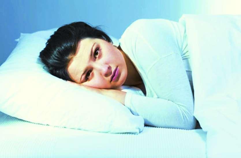 Health Tips: अधूरी नींद सेहत के लिए नुकसानदायी, समय रहते बदलाव न करने पर हो सकती है कई बीमारियां