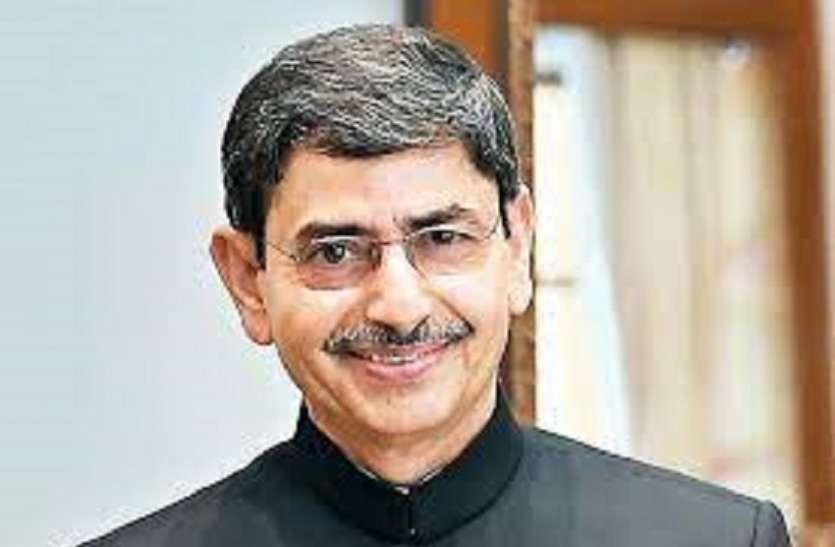 तमिलनाडु के नए राज्यपाल आर.एन. रवि को मुख्यमंत्री स्टालिन, ईपीएस, ओपीएस ने दी बधाई