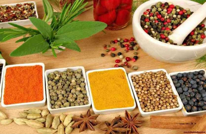 Health Tips: स्वाद ही नहीं सेहत के लिए भी फायदेमंद है मसाले, ब्रेन पावर बढ़ाने में भी मददगार