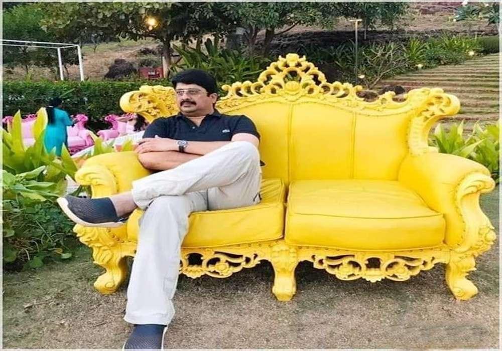 Raja Bhaiya Palace Benti Kila Property Lifestyle