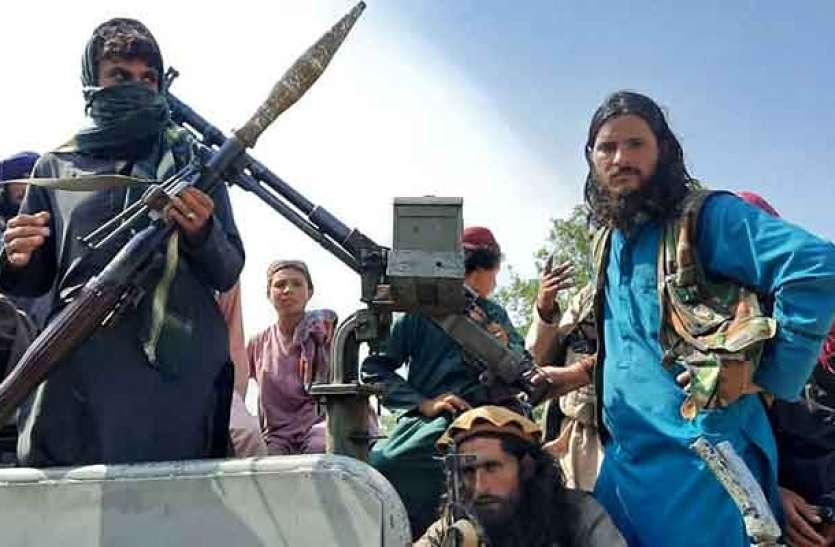 9/11 हमले की 20वीं बरसी पर तालिबानी सरकार का हो सकता है शपथ ग्रहण
