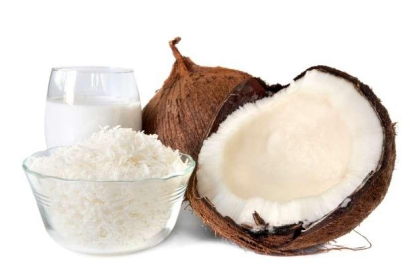 Coconut Milk For Skin And Hair: इस तरह पाएं नारियल दूध द्वारा त्वचा तथा बालों की समस्या से छुटकारा