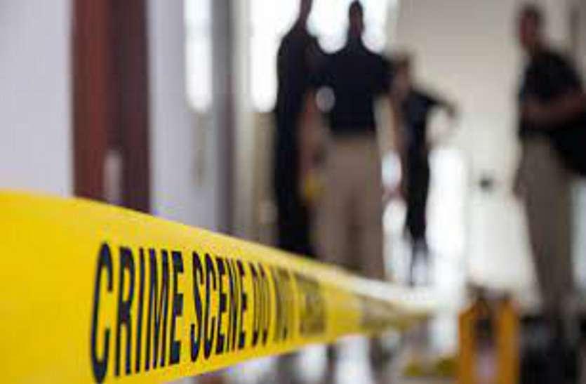 पत्नी ने शारीरिक संबंध बनाने से किया मना और मार दी लात, गुस्से में पति ने कर दी हत्या