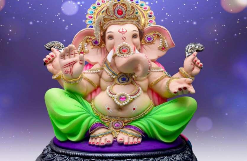 Happy Ganesh Chaturthi 2021 Messages, Images, Wishes: गणेश चतुर्थी के खास मौके पर अपनों को भेजें ये मैसेज