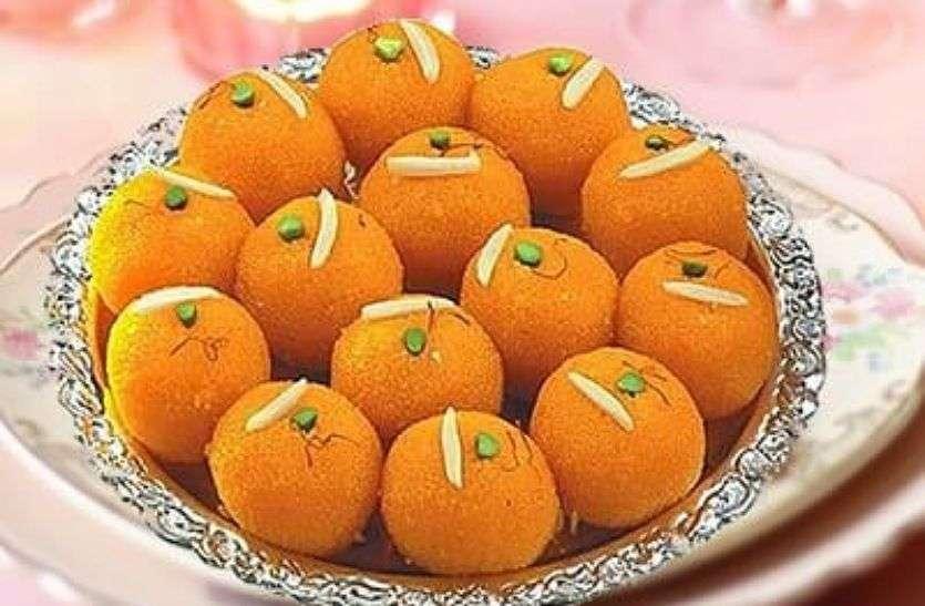 Ganesh Chaturthi 2021 : जानिए वो कौन से हैं 10 व्यंजन, जिनका भोग भगवान गणपति को लगाया जाता है