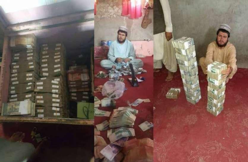 सरकार के बाद अफगानिस्तान की अर्थव्यवस्था पर भी नियंत्रण चाहता है पाकिस्तान, पाक करेंसी में करेगा व्यापार