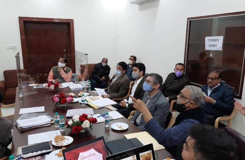 यूडीएच के एक आदेश से गृह निर्माण सहकारी समितियों के दस्तावेज हुए 'बेअसर'