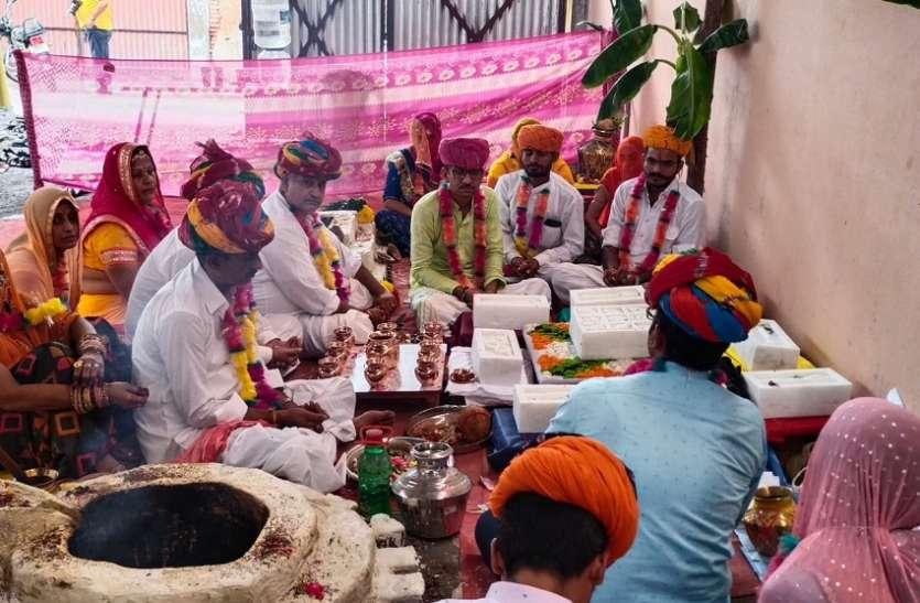 विलुपुरम में बाबा रामदेव मंदिर का शिलान्यास, तीन दिवसीय आयोजन