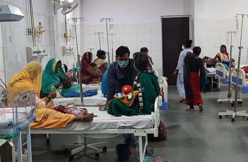तीसरी लहर में बच्चों के उपचार के लिए नहीं जरूरी आईसीयू और डॉक्टर