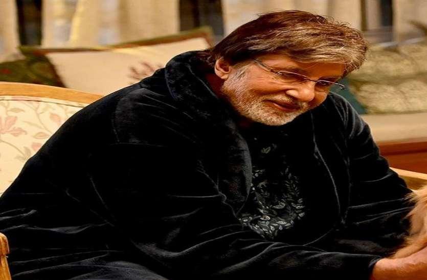 अमिताभ बच्चन ने शेयर की थ्रोबैक फोटो, पुराने चेहरों को याद कर भावुक हुए एक्टर