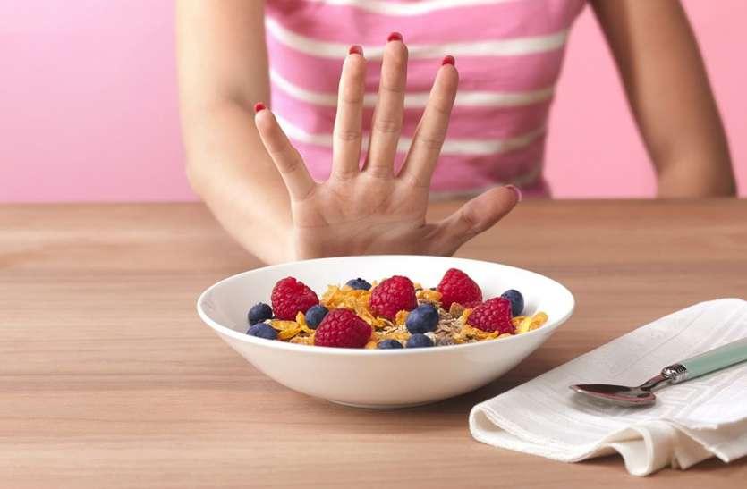 Anorexia Nervosa Eating Disorder: जानें भूख ना लगने की बीमारी 'एनोरेक्सिया नर्वोसा' के लक्षण और इससे छुटकारा पाने के कुछ उपाय