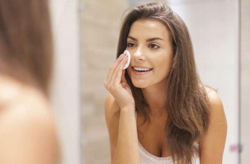 Beauty Tips: रात में सोने से पहले फॉलो करें ये 2 टिप्स, कुछ ही दिनों में चमकने लगेगा फेस