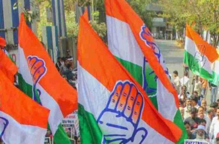 UP Assembly Election 2022 : अब प्रतिज्ञा यात्रा के जरिये यूपी में मतदाताओं को साधेगी कांग्रेस