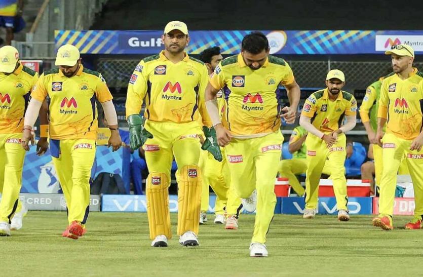 IPL 2021: दूसरे चरण में सीएसके के इन खिलाड़ियों पर रहेगी सभी की नजरें, पहले चरण में किया था बेहतरीन प्रदर्शन