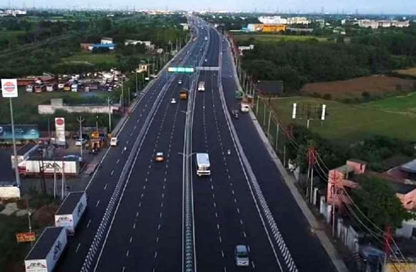 Meerut-Delhi Expressway: मेरठ-दिल्ली एक्सप्रेस-वे पर नहीं दौड़े सकेंगे ये वाहन, तैनात होंगे बाक्सर