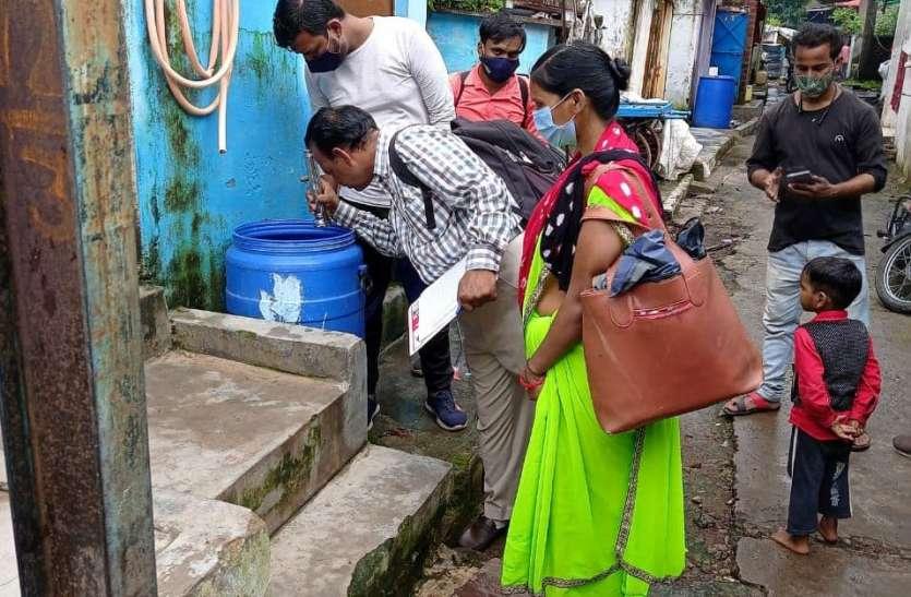 डेंगू का कहर, 40 दिन में दो हजार से ज्यादा मरीज, हर दिन 50 लोग हो रहे संक्रमित