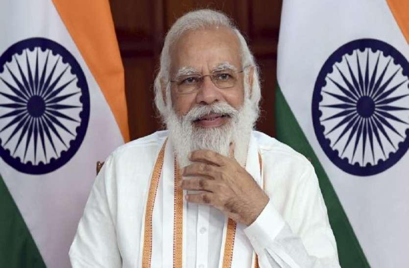 तमिलनाडु:महान कवि सुब्रमण्यम भारती की 100वीं पुण्यतिथि आज, प्रधानमंत्री मोदी ने दी श्रद्धांजलि