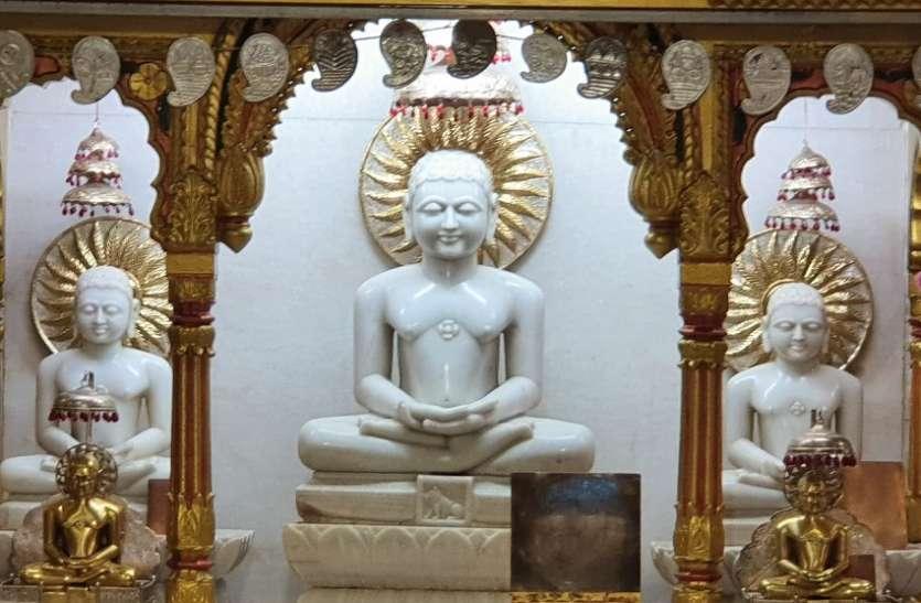 WEST BENGAL--दशलक्षण पर्व का पहला दिन उत्तम क्षमा धर्म दिवस के रूप में मना