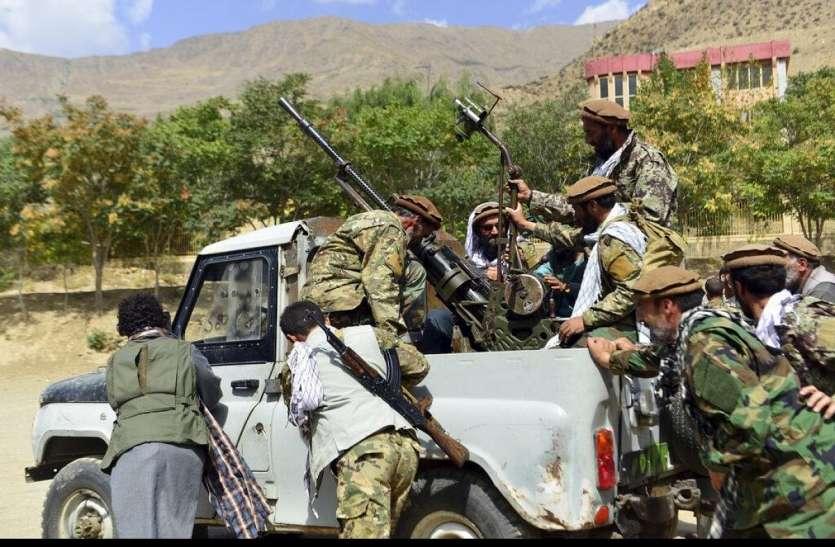 पाकिस्तान ने पंजशीर घाटी में तालिबान की मदद के आरोप को बेबुनियाद बताया