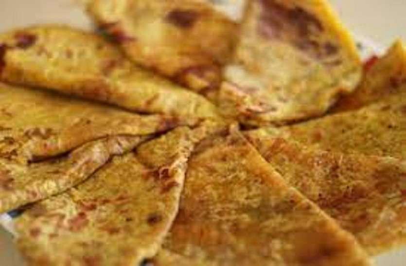 Puranpoli recipe: कैसे बनाए टेस्टी पुरनपोली