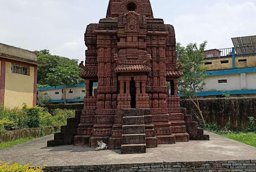 History of Surguja