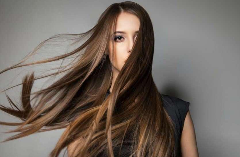 Food For Healthy Hair: इन चीजों को कर सकते हैं डाइट में शामिल बाल हो जाएंगें घने और मजबूत
