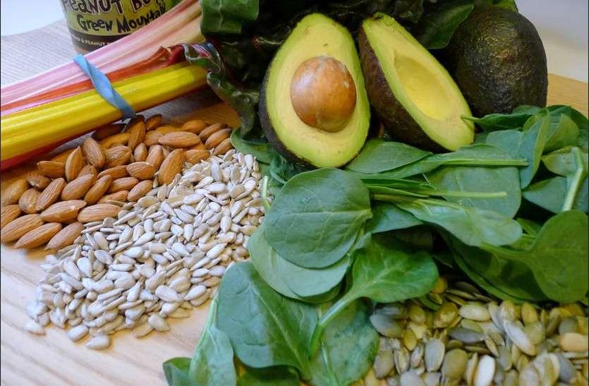 Health Tips: विटामिन ई की कमी को दूर करने के लिए आज से ही इन 5 फूड्स को डाइट में करें शामिल