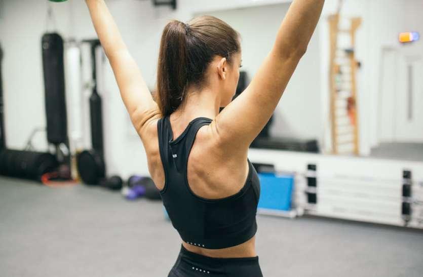 Women Weight Training: जानिए क्यों आवश्यक है महिलाओं के लिए वेट ट्रेनिंग एक्सरसाइज