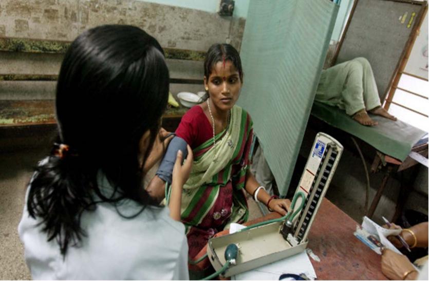 Patrika Opinion : महिलाओं की सेहत के सवालों का जवाब कब ?