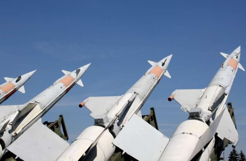 अरब ने पकड़ा तालिबान का हाथ, तो अमरीका ने छोड़ दिया साथ, मिसाइल रक्षा प्रणाली को भी हटाया
