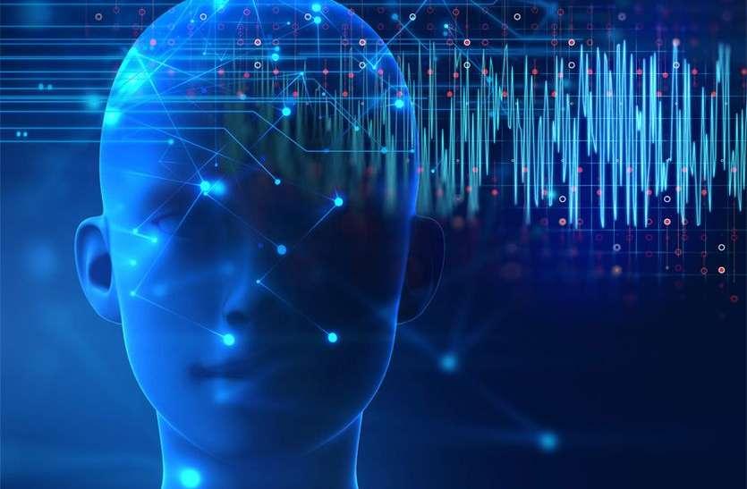 भारतीय मूल के वैज्ञानिक ने मन की लेखनी को दी 'शब्दों की जुबां'