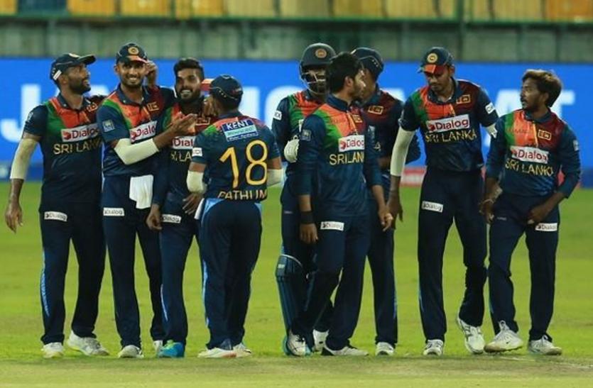 टी20 वर्ल्ड कप के लिए श्रीलंका टीम का ऐलान, दसुन शनाका को बनाया गया कप्तान