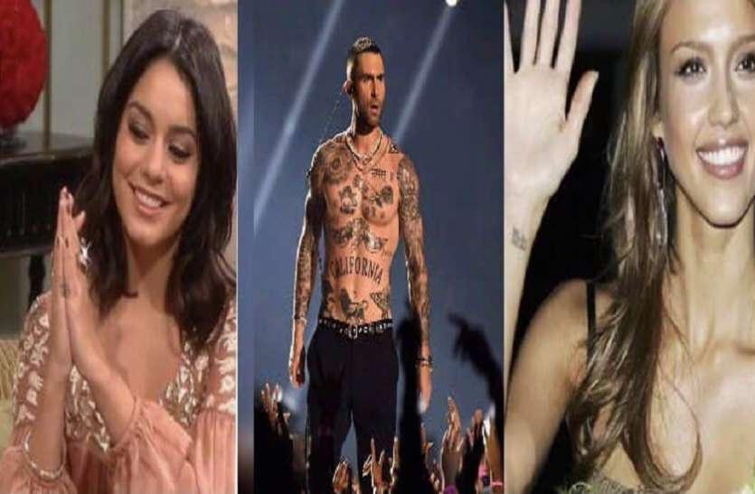 हॉलीवुड के इन मशहूर हस्तियों ने बॉडी पर हिंदी-संस्कृत से में बनवाए हैं टैटू
