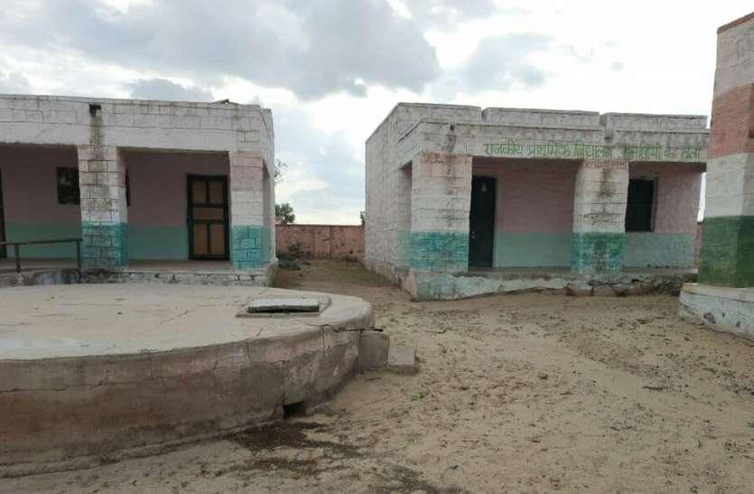उच्च स्तर की स्कूल पांच किमी से ज्यादा दूर, पैदल पढऩे जा रहे मासूम