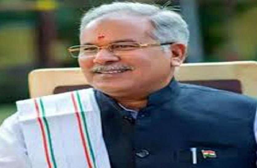 सीएम की बड़ी घोषणा : वर्धा की तर्ज पर नवा रायपुर में स्थापित होगा 21 वीं सदी का सेवा-ग्राम