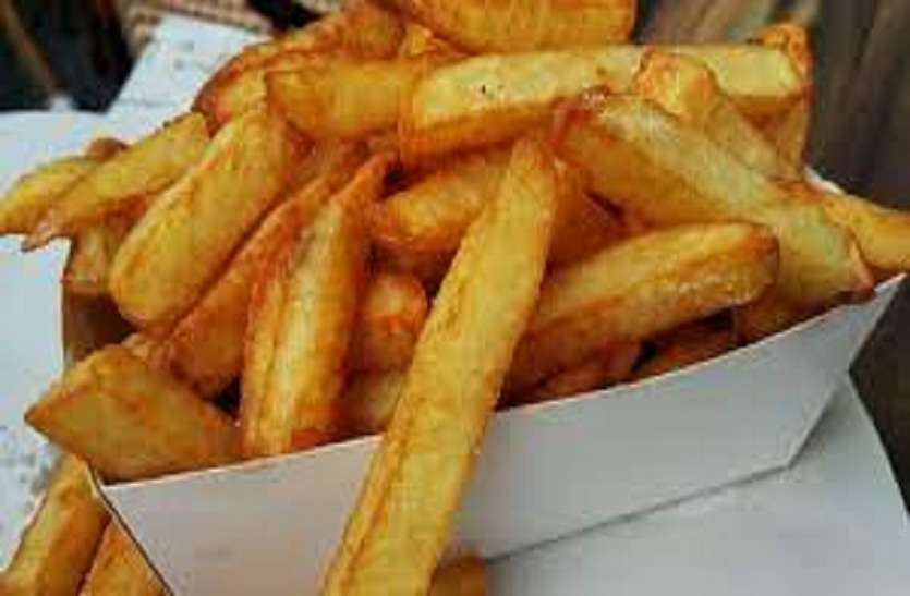 French fries recipe: घर पर कैसे बनाए फ्रेंच फ्राइज़